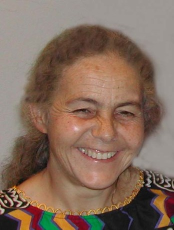 Dr. med. Elisabeth Neier - Obfrau