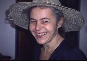 Dr. med. Elisabeth Neier